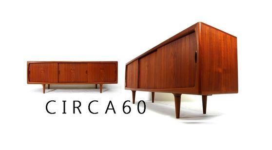 custom mid century modern furniture for sale