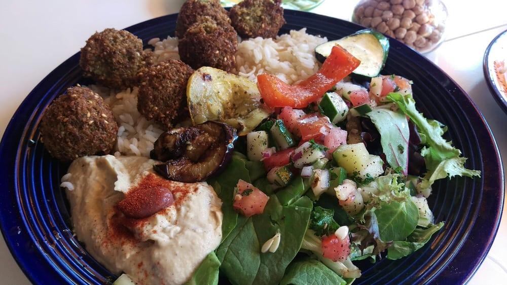 Mediterranean food in weehawken nj