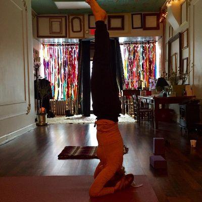 yoga in weehawken nj