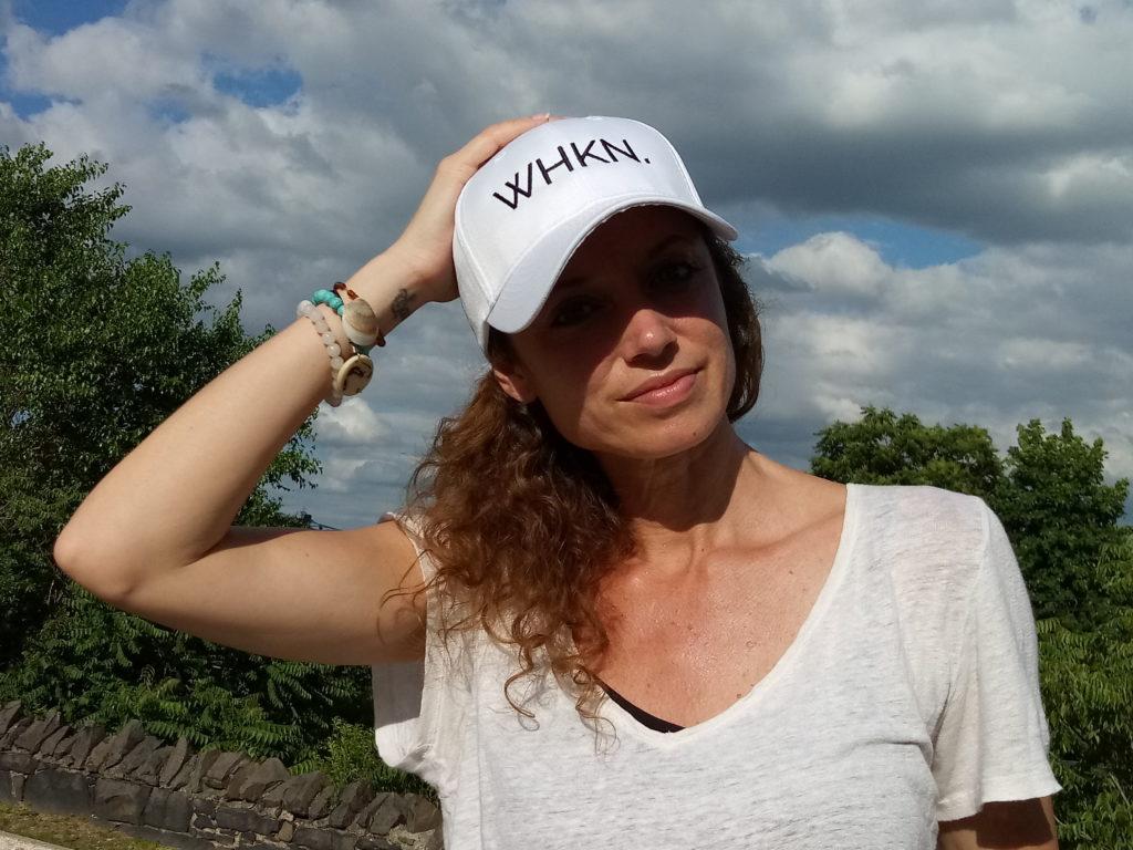 Rose Benshoshan Weehawken Life Blogger