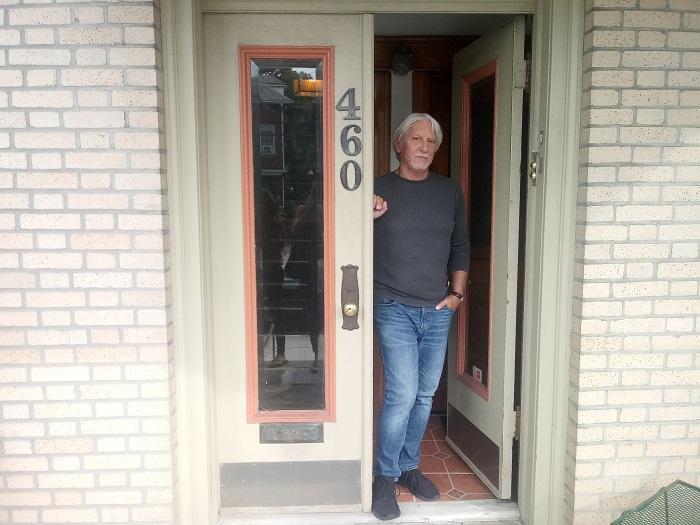 Rob Duncan Music Songwriter in Weehawken