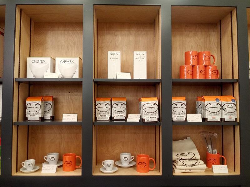 Rose Benshoshan Blogger of Weehawken Life Retail Shops Weehawken New Jersey